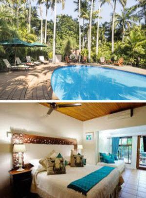Sport n Safari - Saint Lucia - Safari - sport